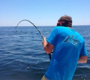 bay fishing trips in destin